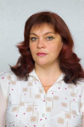 VIDRIKSON JELENA